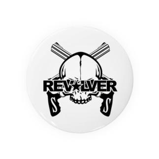 REVOLVER Badges