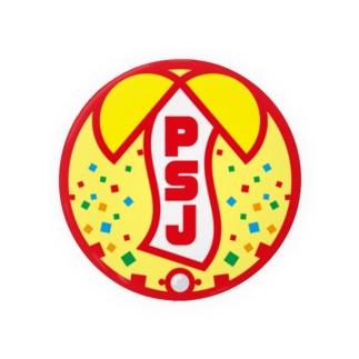 パ紋No.3211 PSJ  Badges