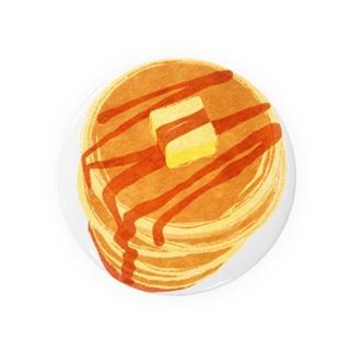 ホットケーキ2 Badges