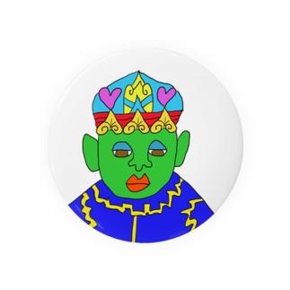 JUNSEN(純仙)ハッドリー・ハビランセ Badges