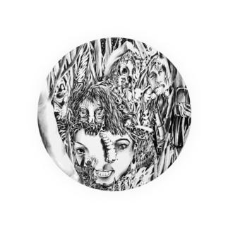森林浴 Badges