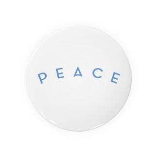 peace-001 Badges