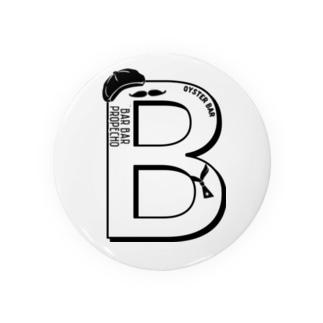 propecho「B」 Badges