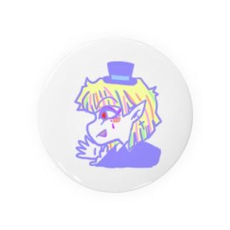 【おちゃめな天使と過保護な悪魔】ソネット Badges