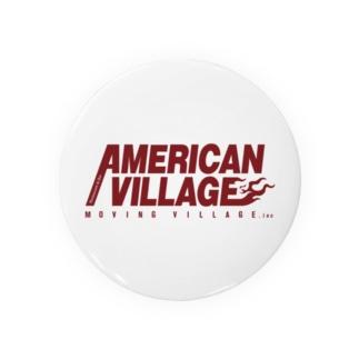 American Villageシリーズ Badges