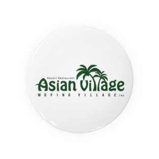 FREELY SHOPのAsian Villageシリーズ Badges