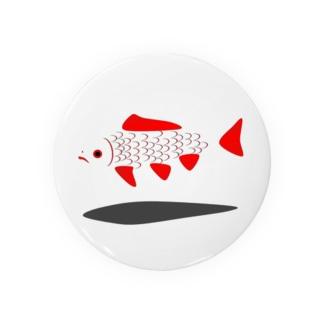 jangle juggler jaguarの金魚すくい Badges
