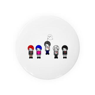 showk!'s Badges