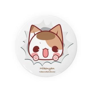 ばーーーーんつ Badges