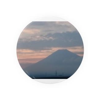 Mt.Fuji Badges