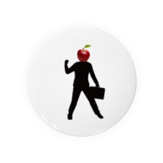 りんごまん Badges