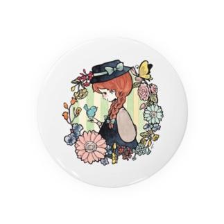 anne Badges