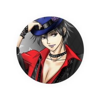 【数量限定】Nao Badges