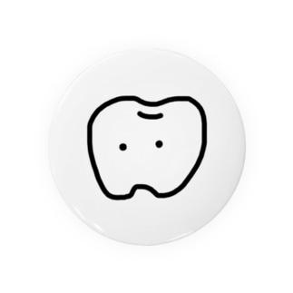 並び悪い歯 Badges