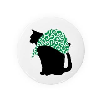 泥棒猫 Badges