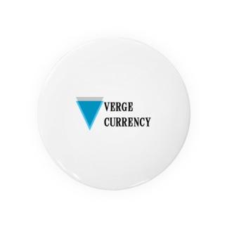 VERGE XVG ヴァージ Badges