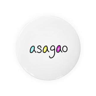 asagao Badges