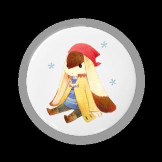 Tea Drop Sのおすわり Badges