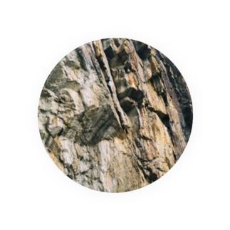 岩岩岩 Badges