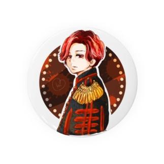 ねばー Badges