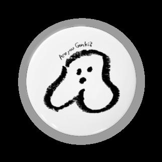 宿根ピーチのかにゅ (ほっぺの生き霊) Badges