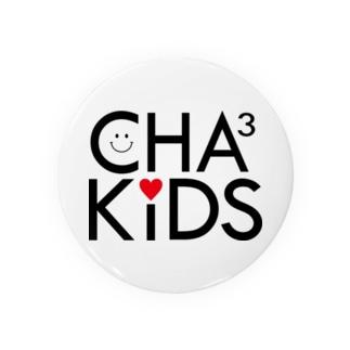 CHA3KIDS Badges