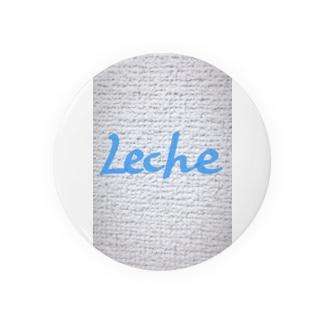 Leche Badges