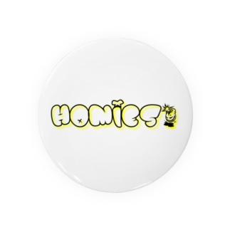 Homies達   Badges