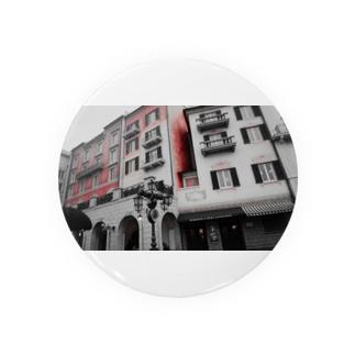 街並 Badges