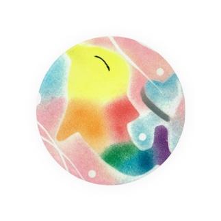 リベル☆オリジナルグッズ Badges
