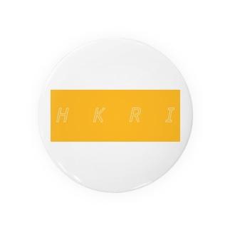 ハルカミライ(HKRI) Badges