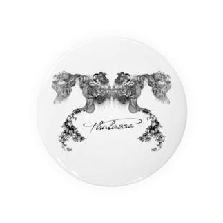 【Thalassa Rocaille】 Badges