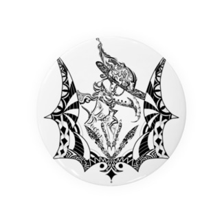 ペストマスク Badges