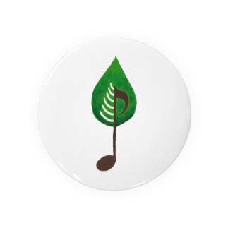 樹の音 Badges