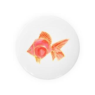 金魚 Badges