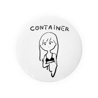 コンプレックス Badges