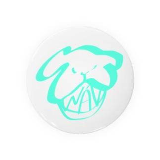 WANの口 Badges