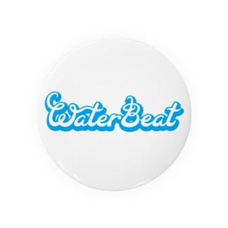 water beat Badges