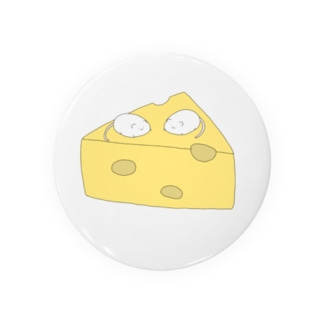 チーズねずみ Badges