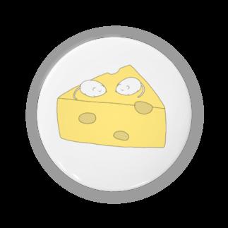 すいすいのチーズねずみ Badges