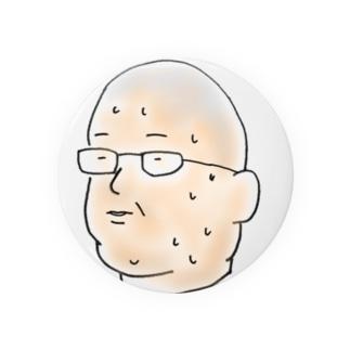 おおつかさん Badges