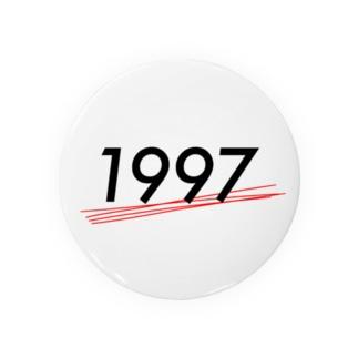 1997 Badges