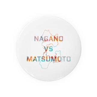 NAGANO  vs MATSUMOTO Badges