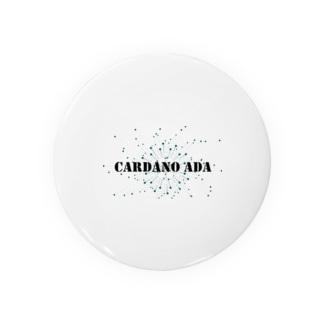カルダノ ADA2 Badges