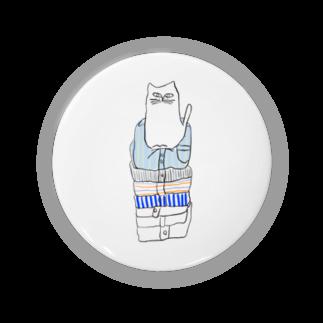 おにゃんこぽんのシャートタワー Badges