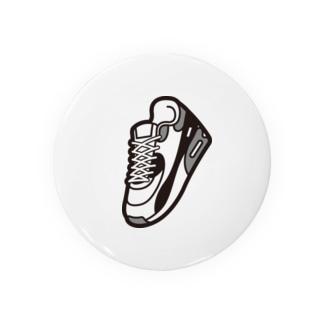 nice sneaker Badges