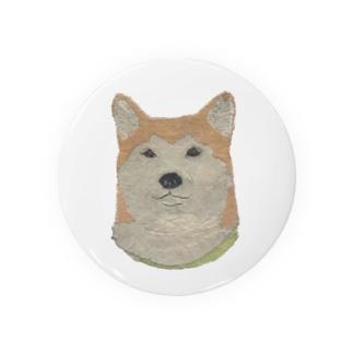 柴犬 Badges