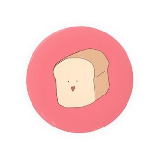 パン殿 Badges