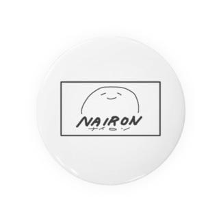 ナイロン Badges