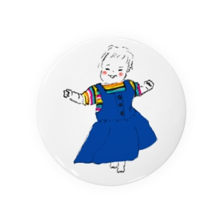 baby011 color Badges